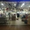 Praktiker Atlas Park Mağazasındayız..