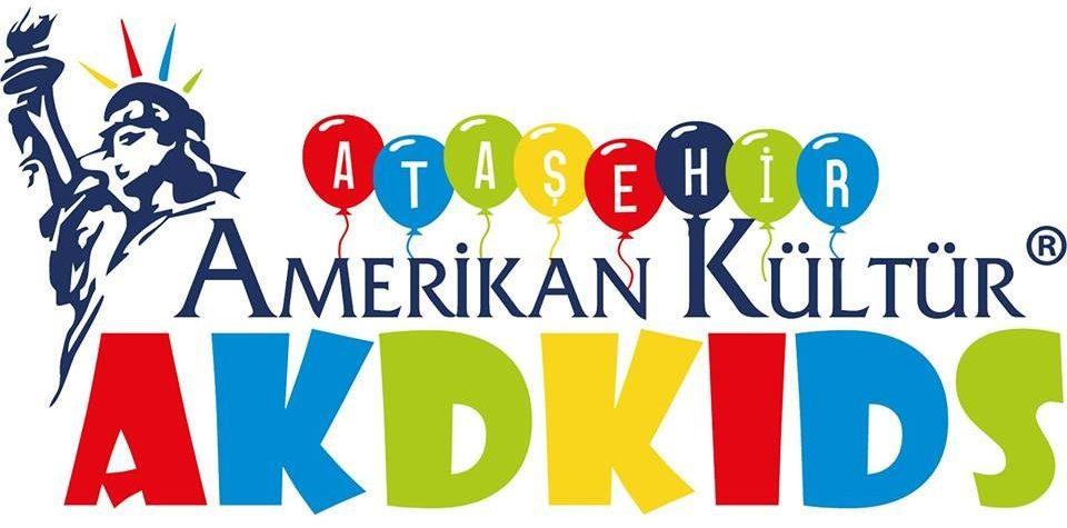 Amerikan Kültür AKD KIDS Ataşehir